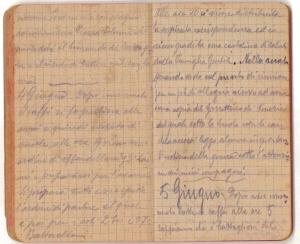 4 giugno 1915