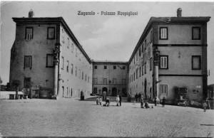 Zagarolo Palazzo Rospigliosi
