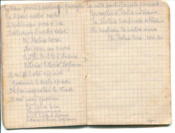 Diari 24 giugno 1915