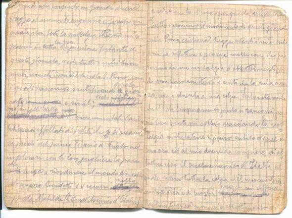 diari 29 giugno 1915