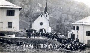 Madonna dalla Chiesa di Mis