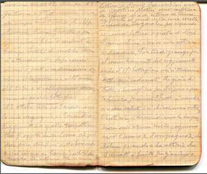 diari 13 ottobre 1915