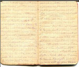 diari 15 ottobre 1915