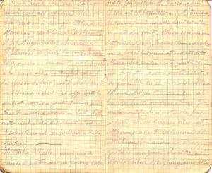 diari 22 ottobre 1915