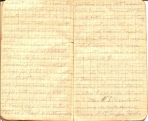 diari 24b ottobre 1915
