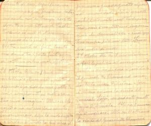diari 26 ottobre 1915