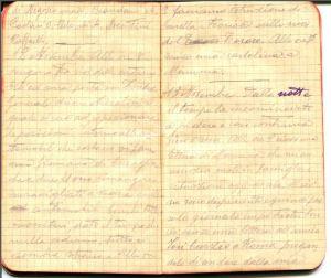 diari 12 novembre 1915