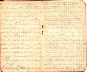 diari 20 novembre 1915