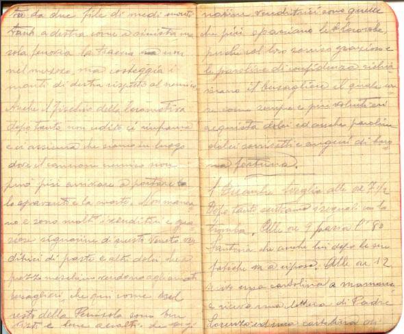 diari 01 dicembre 1915