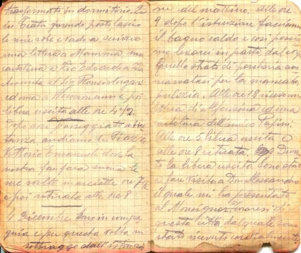 diari 04 dicembre 1915