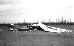 aereo 27 marzo 1916